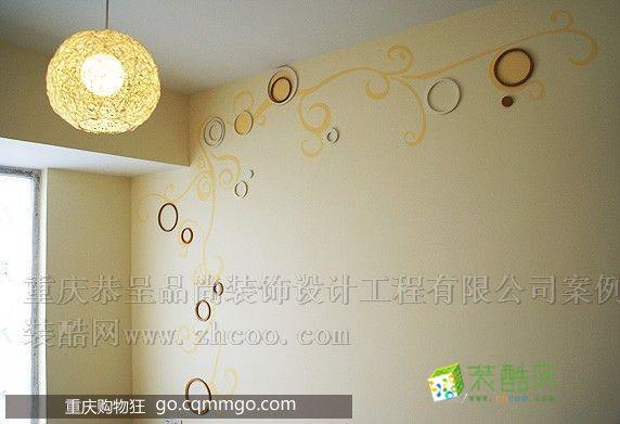 中式灯具设计手绘图