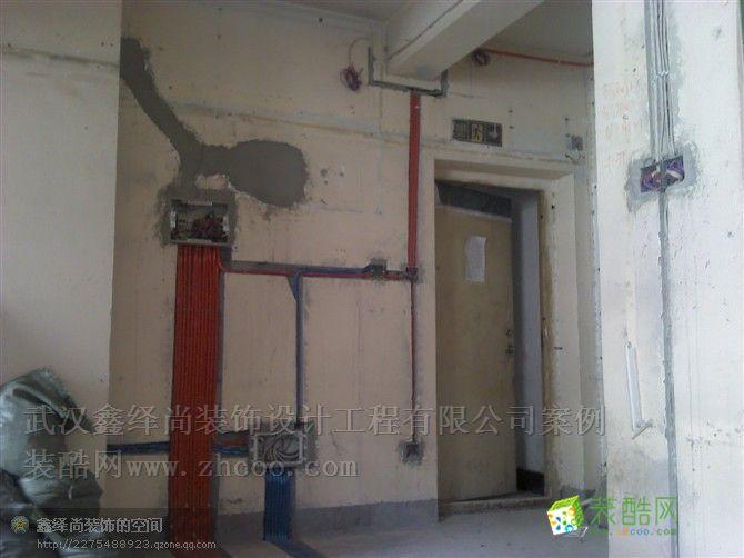 杨园王先生二手房改造11.25工地实时监控