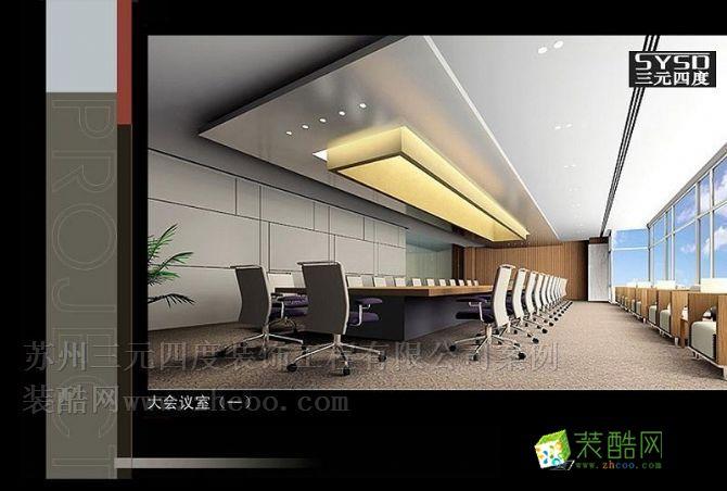 苏州办公室装修www.jssysd.com