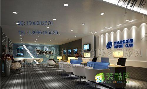 中国移动机场VIP厅