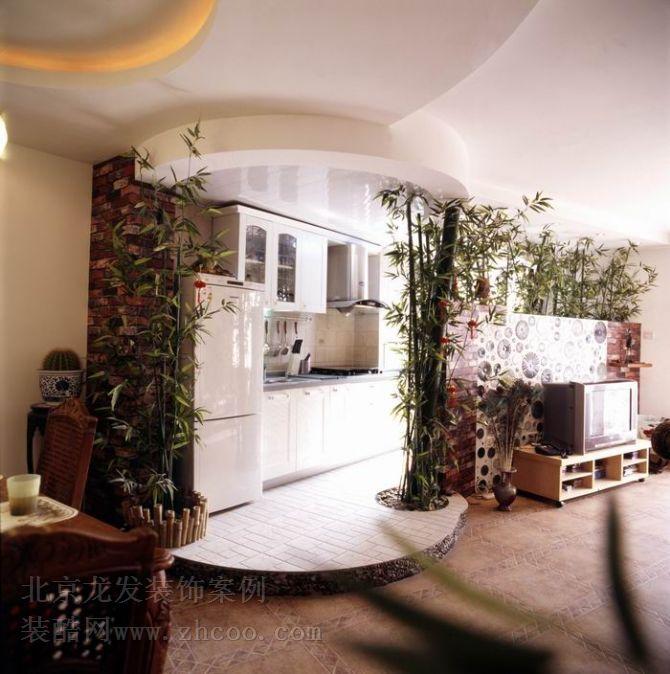 厨房案例图片