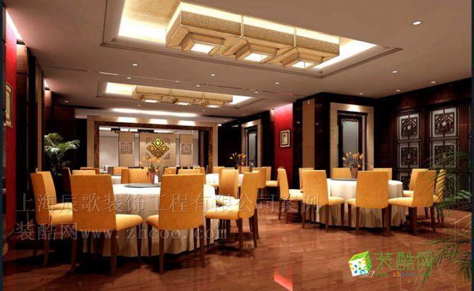 【酒店餐厅】大方圆酒楼经典呈现