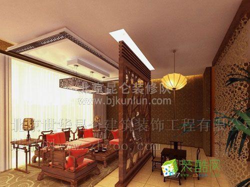 办公室装修-北京装修公司