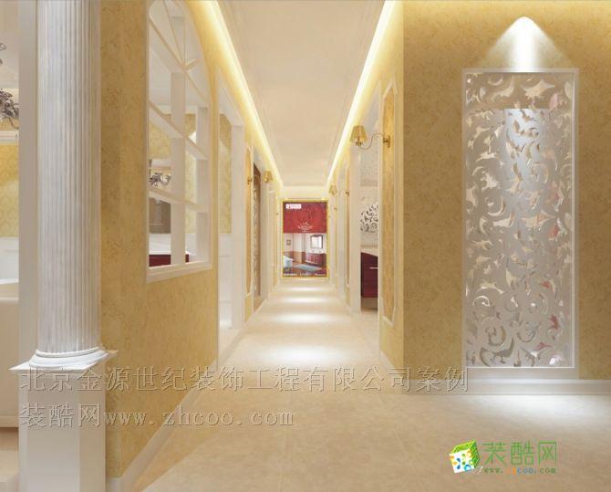 皇马卫浴展厅