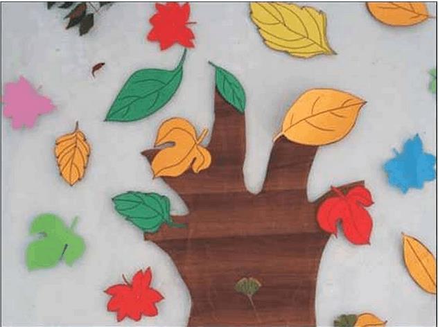 如:大班小主题墙面我的梦让幼儿真正把自己的所思,所想,自己的情感