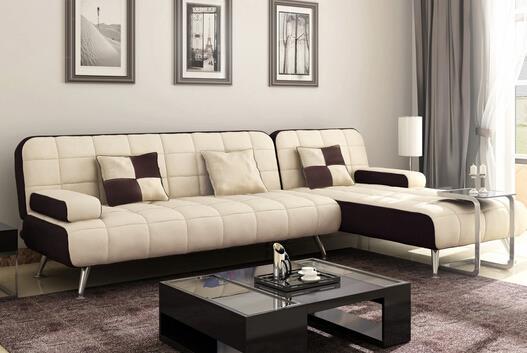 布艺沙发十大品牌排行榜五:左右沙发