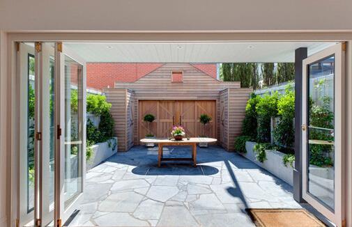 创意别墅设计 清水混凝土别墅个性设计