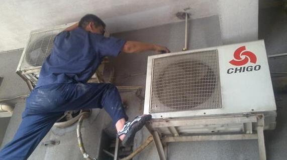 空调加氟收费价格