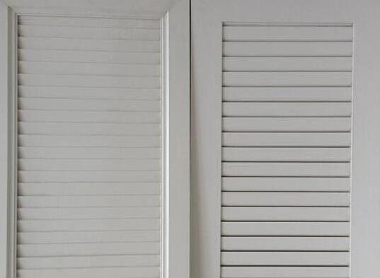 定制衣柜的板材及类型介绍
