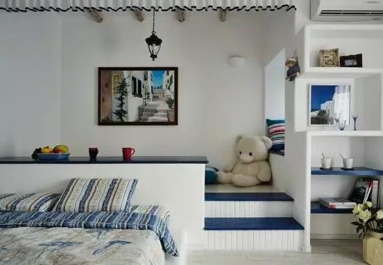 6平 8平米小卧室利用榻榻米改造宝典高清图片