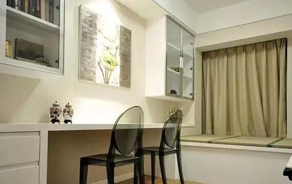 6平-8平米小卧室利用榻榻米改造宝典图片