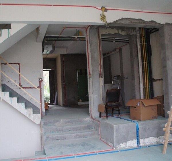 品界装饰木工阶段
