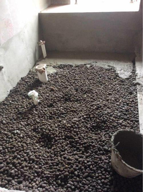 重庆�B泓居整装水电阶段