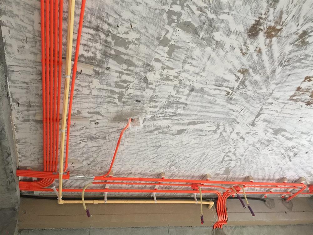 天古装饰木工阶段