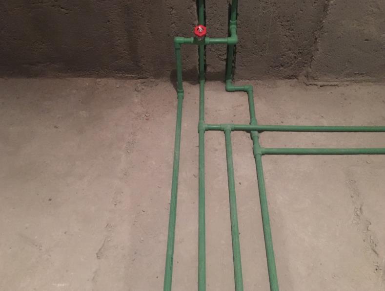 长沙本沐设计水电阶段