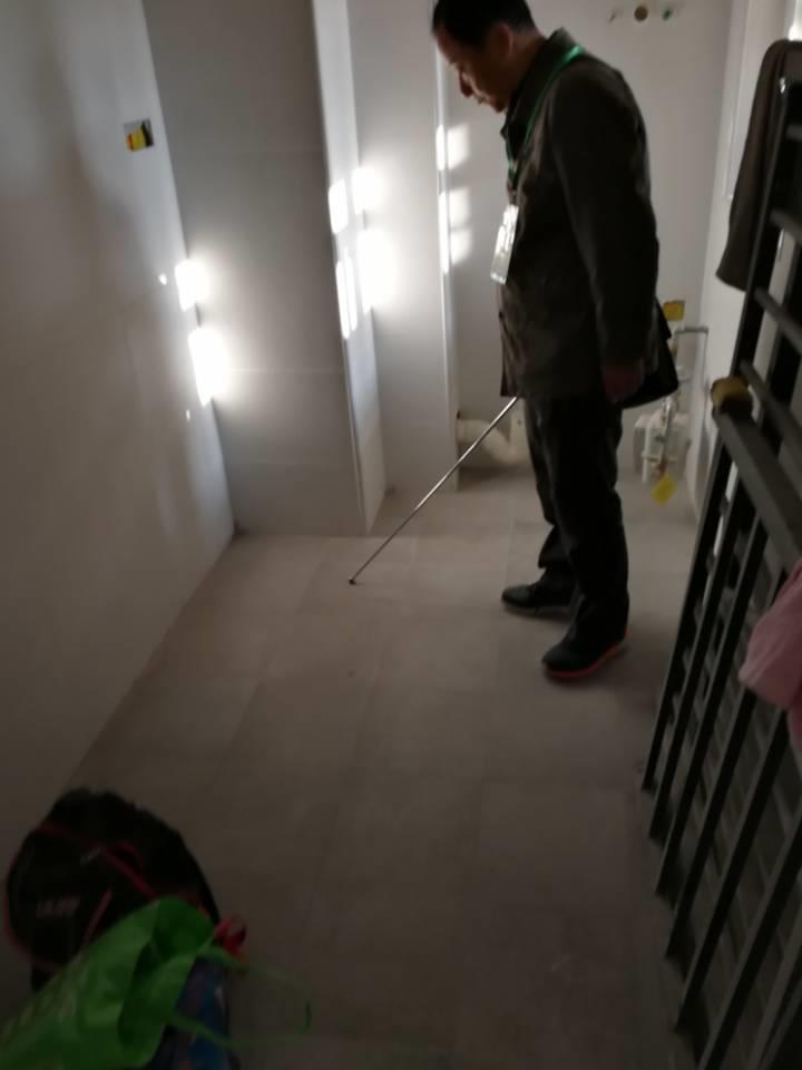 装修帮工长泥瓦阶段