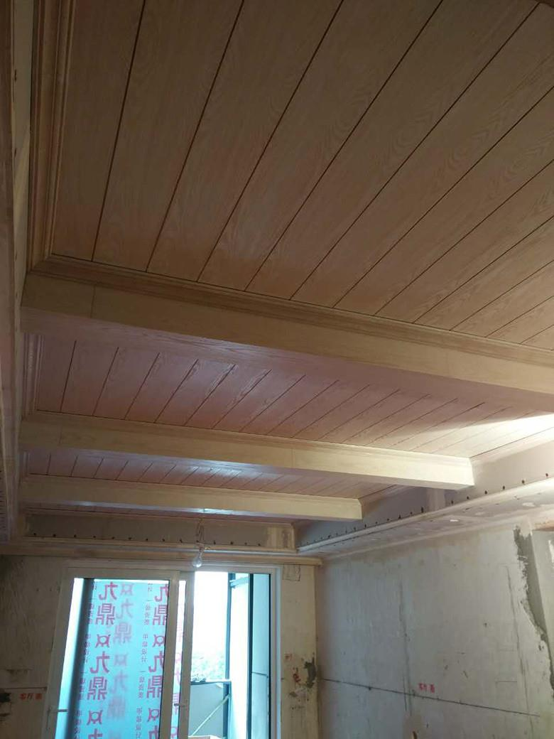 九鼎装饰木工阶段