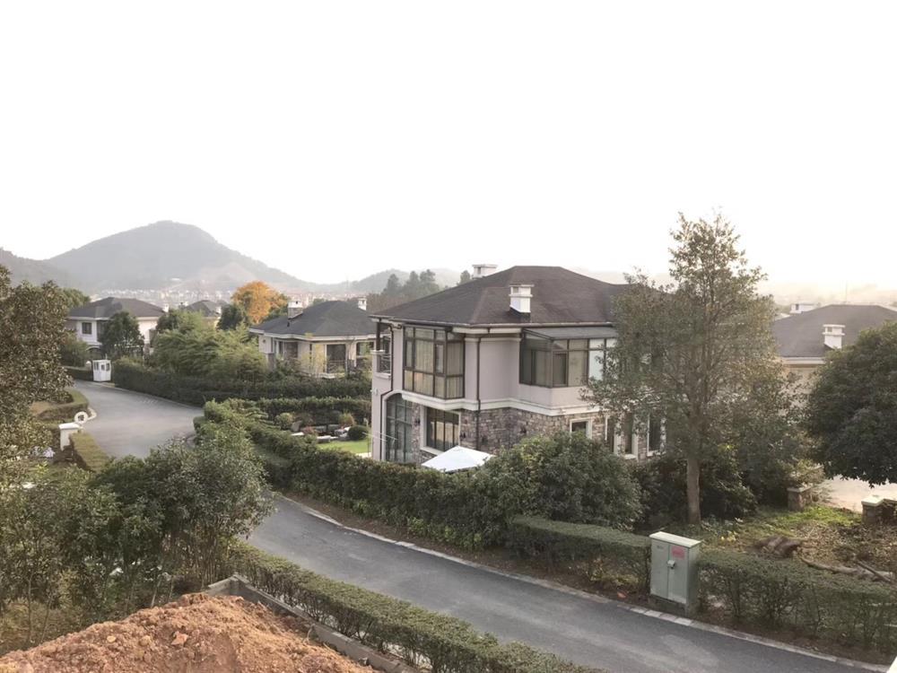 杭州都都装饰泥瓦阶段