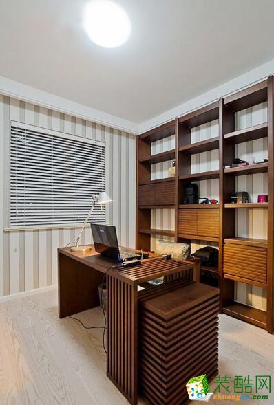 贺州130平公寓装修