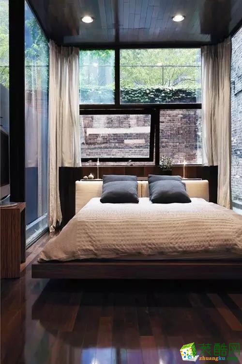 各类卧室装修效果图大全