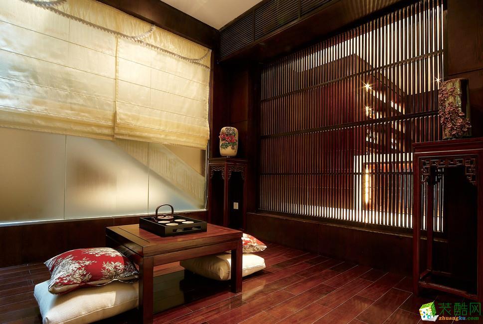 新古典中式名流豪宅