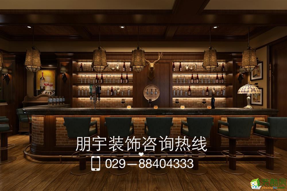 酒吧装修设计[棒酷哈]