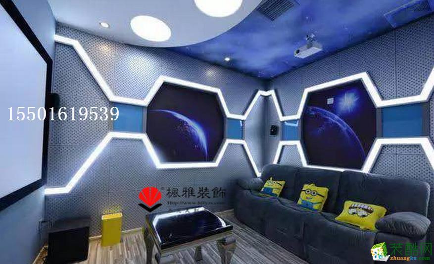 >> 苏州,影咖装修设计,主题影咖包厢设计,电影院装修设计