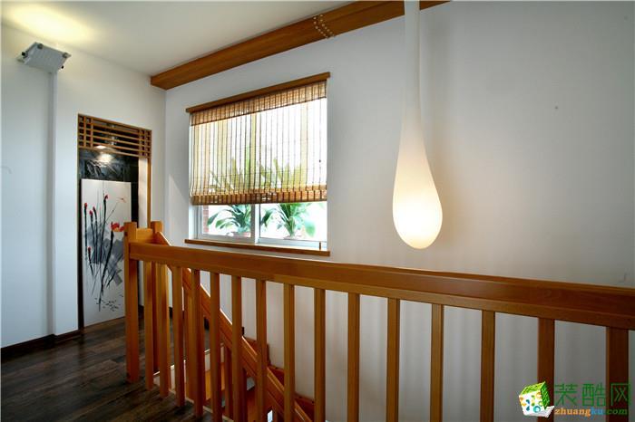 逸森装饰―117�O东南亚风格装修案例