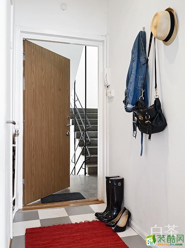 愚人设计―26.5平简介时尚公寓