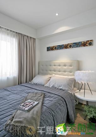 湖南千思装饰-现代简约180平四居室装修效果图