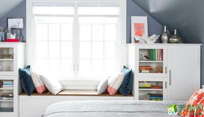 长沙米兰大宅-地中海两居室装修效果图