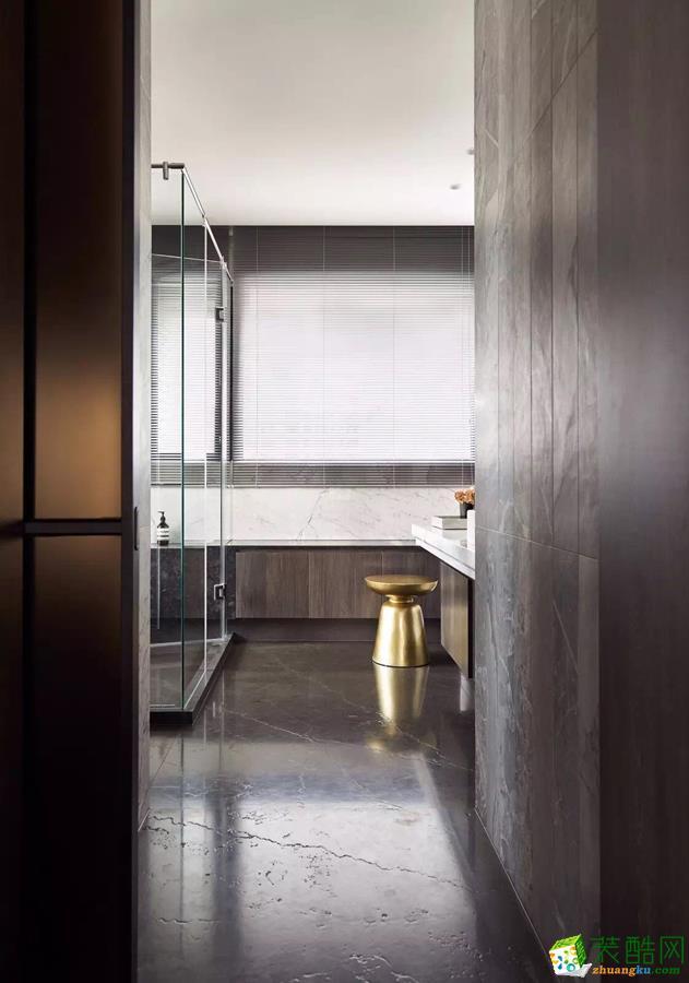 杭州维品国际设计―98�O日式风格