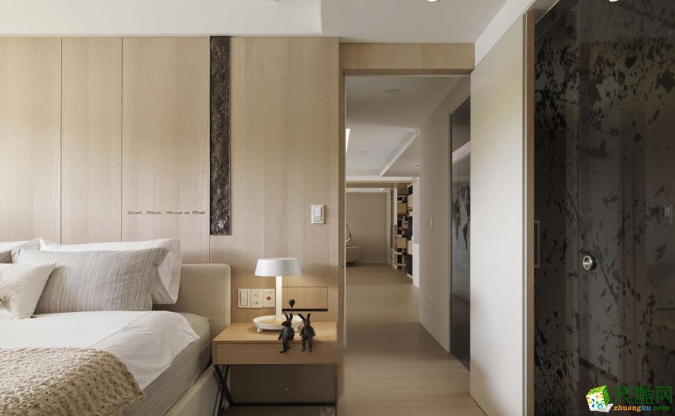 杭州维品国际设计―60�O现代小户型