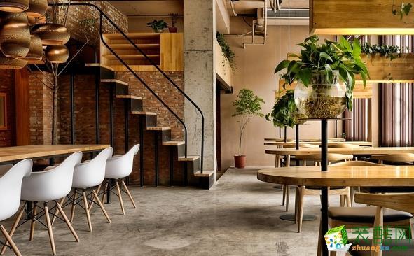 湖南春宇章鱼直播间章鱼直播app官网-咖啡厅装修效果图