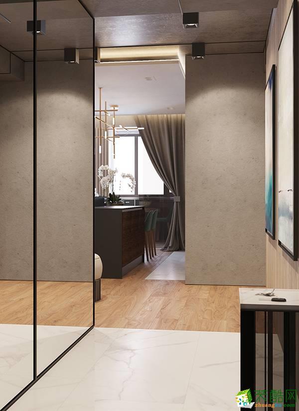 Ⅳ84�O现代雅奢品质美宅