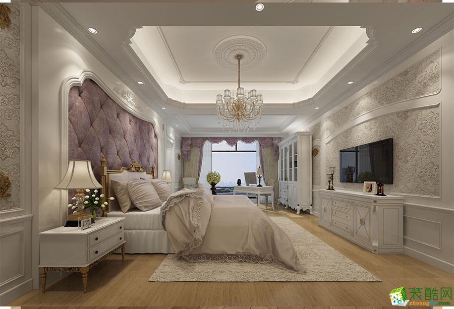 米兰大宅装饰―450�O古典风格别墅装修案例