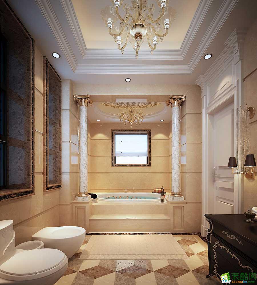 米兰大宅―270欧式风格别墅案例
