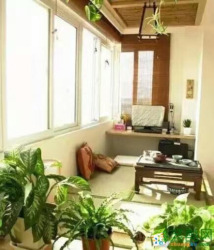 榻榻米..收納,實用再小的房,也可以給你客人留個位置休息