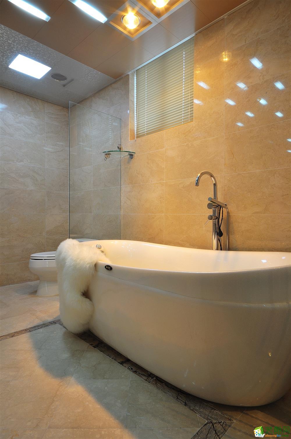 卫浴  十里画卷―欧式