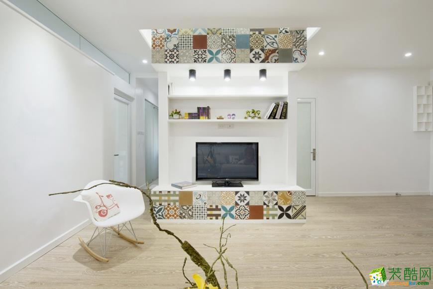 喚新家裝飾—墻/地面翻新與革新