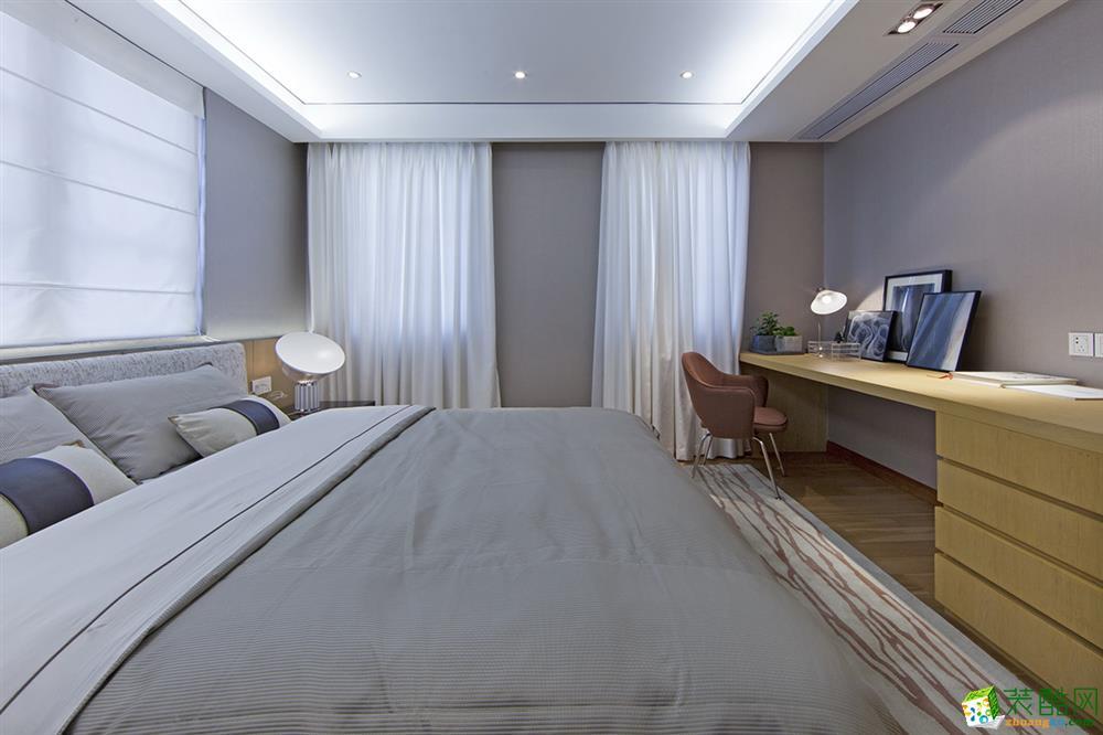 卧室  【生活家装饰】现代风格