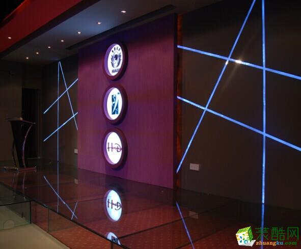 康盛装饰―1000�O会议办公中心