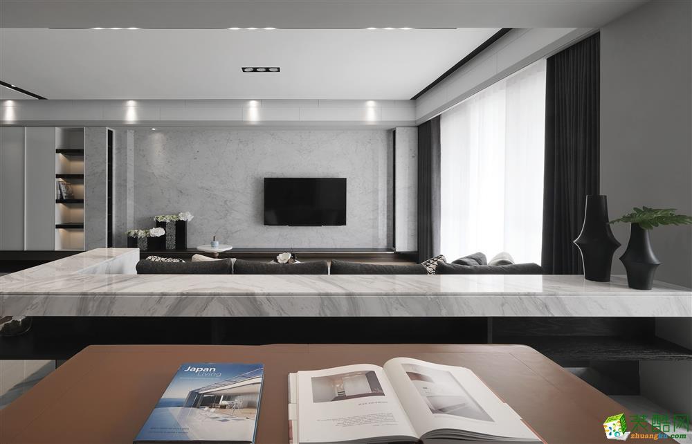 成都生活家装饰工程有限公司-四室两厅两卫