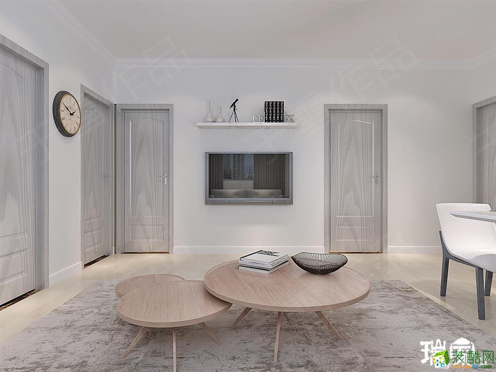 【电业新村】88�O二室一厅一卫 现代简约