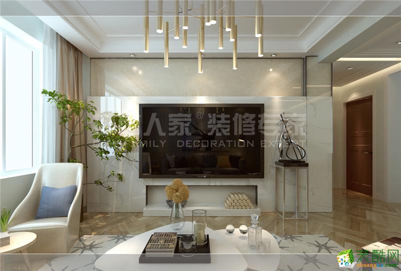 台儿庄凤凰水城现代风格案例