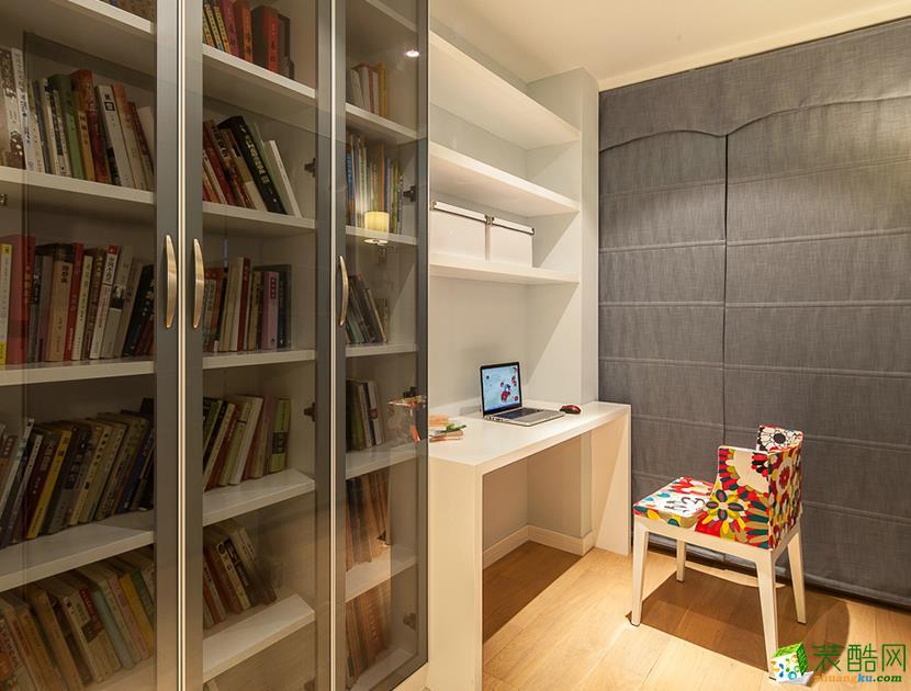 全民易装―72�O现代风格两居室