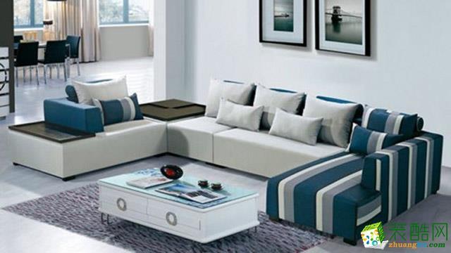 客厅沙发摆放 四种不同的沙发摆放方式
