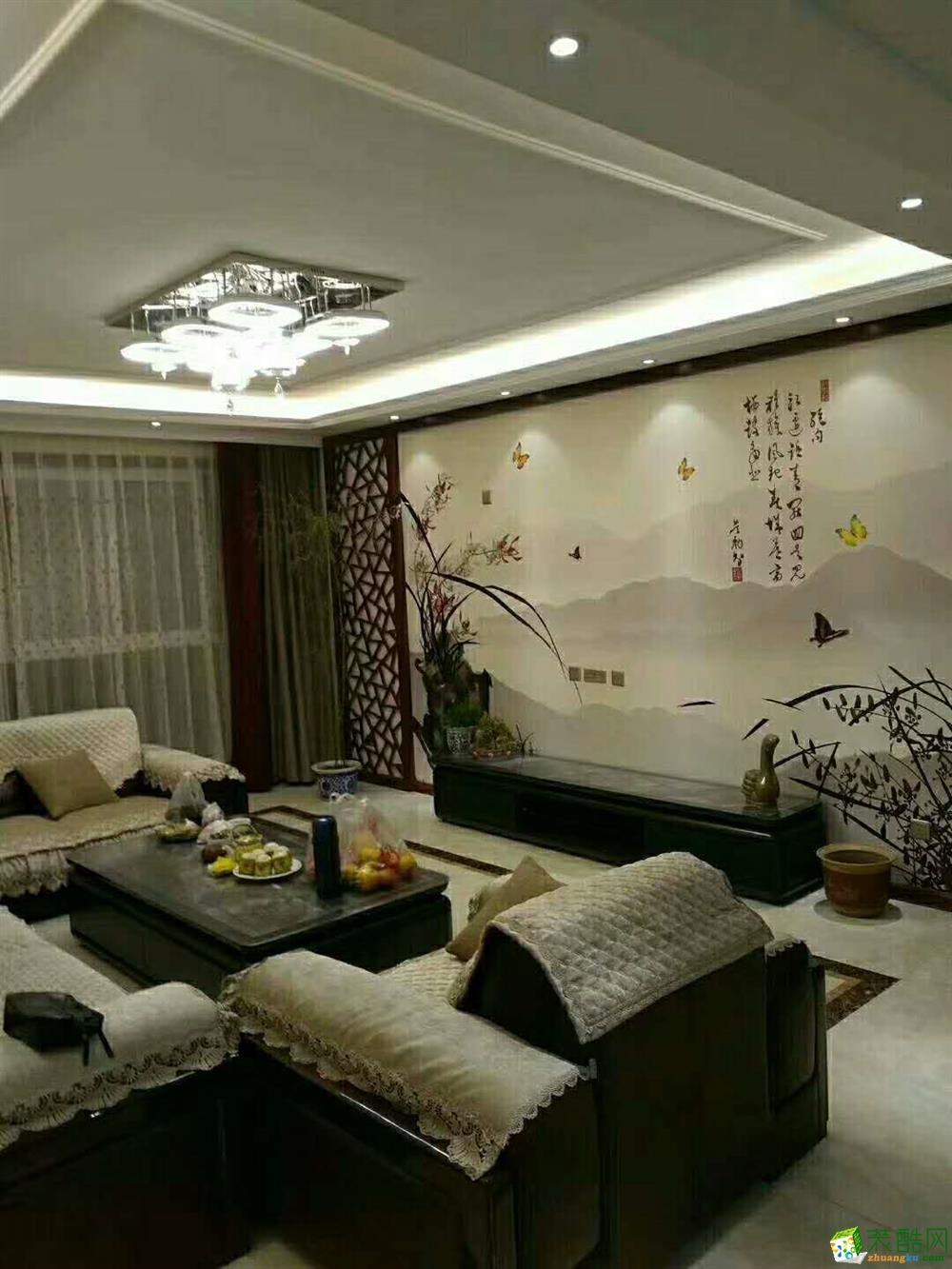 长庆湖滨花园