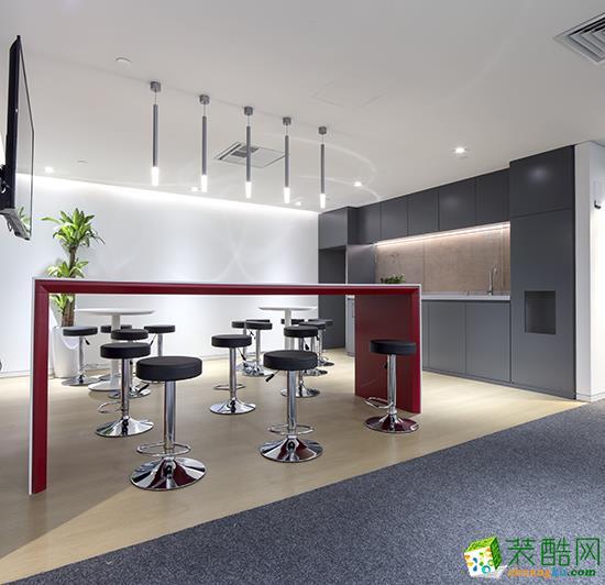 【丽贝亚装饰】一汽-大众奥迪销售事业部市场部北京办公室