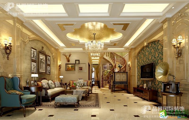 北碚别墅 紫云台别墅最好设计方案